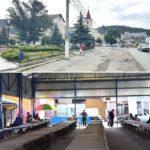 O nouă piaţă industrială va fi amenajată la Ocna Mureş