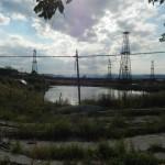 """Despre groapa de la """"Plus"""" şi despre lacurile din Ocna Mureș"""