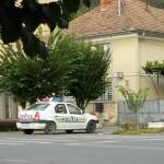 Ocna Mureș: Suspecți de comiterea unor furturi, identificați de polițiști