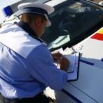 Tânăr de 20 de ani din Unirea surprins de polițiștii din Ocna Mureș în timp ce conducea fără permis