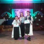"""Georgiana Vesa și Mara Pușcaș au obținut primele două locuri la Festivalului-Concurs de Interpretare Vocală """"Muzica pentru toți"""", de la Baia Mare"""