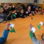 Copiii de la centrele de zi din Războieni și Silivaș află cât de importantă este prietenia