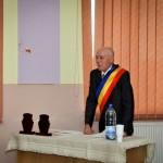 Ambiţia edilitară a primarului din Noşlac – cămin cultural de nota 10