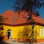 Școală proaspăt renovată și mobilată modern, la Războieni