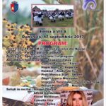 """Mâine, 17 septembrie: Sărbătoarea """"Roadele Toamnei"""" – 2017, la Noșlac. Vezi programul"""
