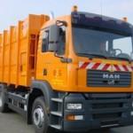 O firmă din Pitești a câștigat licitația pentru serviciile de salubritate din Ocna Mureş