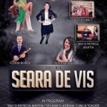 """Sâmbătă la Ocna Mureș: """"Seară de vis"""" – spectacol de muzică uşoară şi dans"""