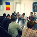 Joi, 25 aprilie, ședință la Consiliul Local Ocna Mureș. Vezi ordinea de zi