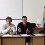 Sindicaliștii din învățământul din Aiud și Ocna Mureș acuză guvernul USL de continuare a practicii abuzurilor neconstituţionale ale guvernului PDL