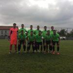 """Soda dragă"", remiză în Banat: CSC Ghiroda și Giarmata Vii – CS Ocna Mureș 2-2 (1-1)"