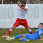 Liderul, mult prea puternic pentru ultima clasată: Șomii Lipova – CS Ocna Mureș 4-3 (2-0)