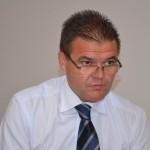 Sorin Corpodean este noul preşedinte al secţiei de fotbal al CS Ocna Mureş