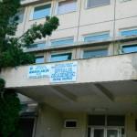 Consiliul Județean Alba vizează reabilitarea energetică a Spitalului din Ocna Mureș, prin accesarea unui proiect cu finanțare europeană