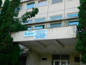spitalul orasenesc ocna mures