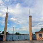 """Primăria Ocna Mureș vrea să cumpere stadionul """"Soda"""""""