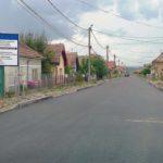 Investiție de 10,5 milioane de lei în reabilitarea a 12 străzi din intravilanul orașului Ocna Mureș