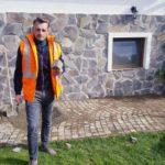 Un tânăr originar din Ocna Mureș a dezvoltat, în Cluj Napoca, un business cu care începe să aibă succes