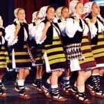 """Formaţia artistică """"Tradiţii Uiorene"""" Ocna Mureş – premiul special al Consiliului Judeţean Alba"""