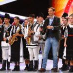 """Cea de-a treia ediție a sezonului 8 al Next Star a fost câștigată de Ansamblul """"Tradiții Uiorene"""" din Ocna Mureș"""