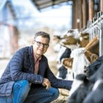 """Producătorul de lactate """"Unilact Transilvania"""", din comuna Unirea, se îndreaptă spre vânzări de 5 milioane de euro în 2018"""