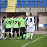"""""""Soda Dragă"""" învinsă în inferioritate numerică: Unirea Alba Iulia – CS Ocna Mureș 2-0 (1-0)"""