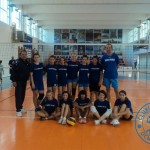 3 echipe din Ocna Mureș participă la Campionatul Național de Speranțe și Mini-Volei
