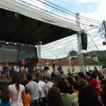 Zilele Orașului Ocna Mureș – două zile de distracție cu invitați speciali și muzică bună