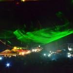 """Peste 4.000 de oameni au cântat la unison cu Paul Ciuci și trupa """"Compact"""" la Zilele Orașului Ocna Mureș"""